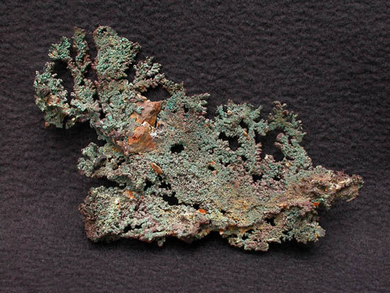 Copper from the collection of Philip Rasleigh